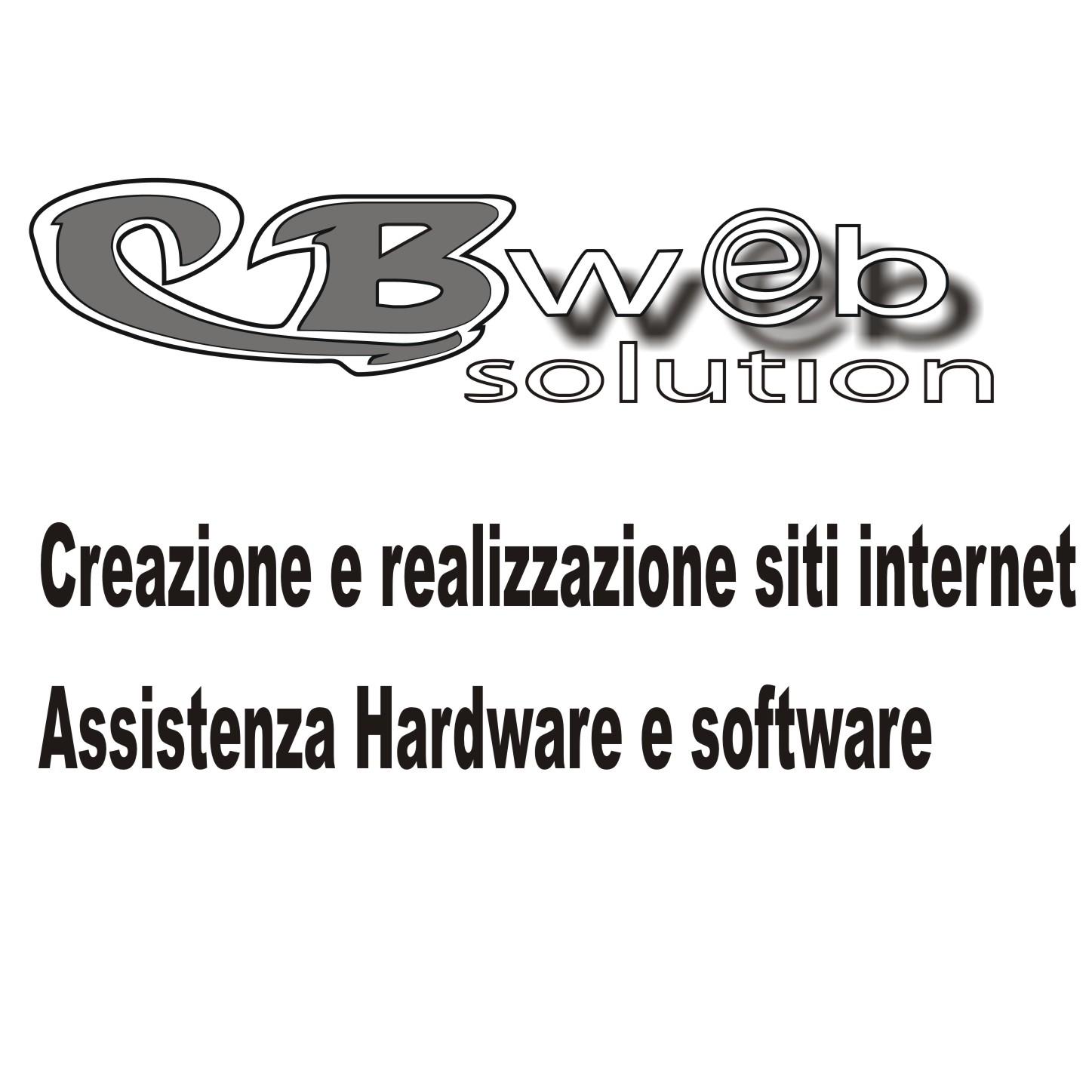 CBwebsolution
